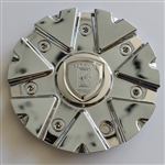 Borghini - B20 Center Cap Serial Number CSB20-2P