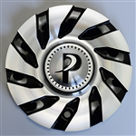 Phino Wheel Center Cap for PW12 with Serial number CSPW12-1A (Aluminum)