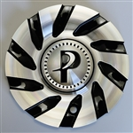 Phino Wheel Center Cap for PW12 with Serial number CSPW12-2A (Aluminum)