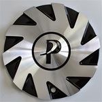 Phino Wheel Center Cap for PW138 with Serial number CSPW138-1A (aluminum)