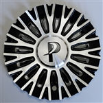 Phino Wheel Center Cap for PW16 with Serial number CSPW16-1A (Aluminum)