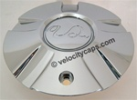 U2 Wheel U2-008 Center Cap Serial Number MCD8062YA01