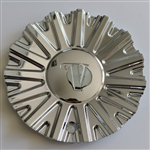 Velocity Wheel VW10 Center Cap Serial Number CSVW10-1P