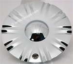 Velocity Wheel VW101 Center Cap Serial Number STW-101-2