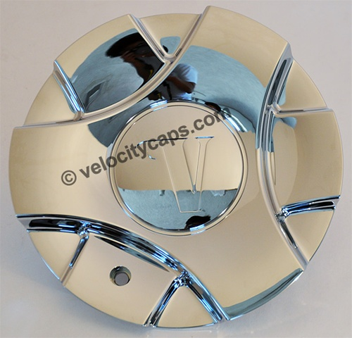 Velocity Wheel Replacement Center Cap For Vw780
